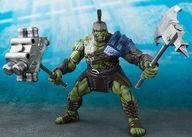 【中古】フィギュア S.H.Figuarts ハルク (Thor: Ragnarok) 「Thor: Ragnarok」 魂ウェブ商店限定