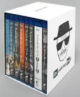 【中古】海外TVドラマBlu-ray Disc ブレイキング・バッド ブルーレイ BOX 全巻セット復刻版