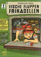 【中古】ボードゲーム 看板娘 (Fische Fluppen Frikadellen)