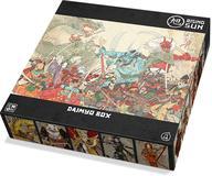 【中古】ボードゲーム [日本語訳無し] ライジング・サン 拡張セット 大名ボックス (Rising Sun: Daimyo Box)【タイムセール】