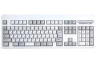 【中古】PCハード PS/2接続キーボード Realforce 106S [LA0200] (状態:本体状態難)