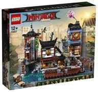 【予約】おもちゃ LEGO ニンジャゴーシティ・ポートパーク 「レゴ ニンジャゴー」 70657