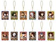 【中古】キーホルダー・マスコット(キャラクター) 全12種セット 「アイドリッシュセブン ドレスアップクリアチャーム Vol.3」