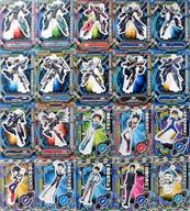 【中古】小物(キャラクター) 全20種セット 「新幹線変形ロボ シンカリオン アクリルdeカード 第1弾」