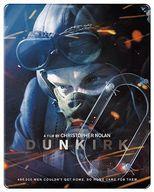 【中古】洋画Blu-ray Disc ダンケルク 4K ULTRA HD&ブルーレイセット スチールブック仕様 [Amazon.co.jp限定]