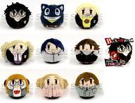 【中古】小物(キャラクター) 全9種セット+BOX購入特典 「ペルソナ5 コロこっと(ぬいぐるみマグネット)」