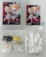 【中古】フィギュア キャラグミン セイバー・ブライド 「Fate/EXTRA CCC」 1/8 カラーレジンキット ボークスショップ&ホビー天国ウェブ限定【タイムセール】