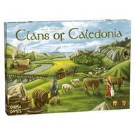 【中古】ボードゲーム クランズ オブ カレドニア 日本語版 (Clans of Caledonia)