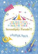 【中古】邦楽Blu-ray Disc THE IDOLM@STER CINDERELLA GIRLS 5thLIVE TOUR Serendipity Parade!!!@ISHIKAWA