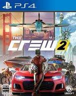【新品】PS4ソフト ザ・クルー2