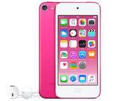 touch 32GB 【中古】ポータブルオーディオ ピンク iPod [MKHQ2J/A](状態:本体のみ)