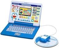 【新品】おもちゃ ドラえもんステップアップパソコン 「ドラえもん」【タイムセール】