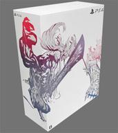 【中古】PS4ソフト ディシディア ファイナルファンタジー NT アルティメット ボックス