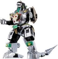 【中古】フィギュア 超合金魂 GX-78 ドラゴンシーザー 「恐竜戦隊ジュウレンジャー」【タイムセール】