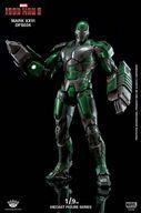 【中古】フィギュア アイアンマン Mark26 「アイアンマン3」 1/9 ダイキャストフィギュア