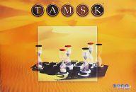 【中古】ボードゲーム タムスク (Tamsk)