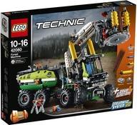 【中古】おもちゃ LEGO 森林作業車 「レゴ テクニック」 42080