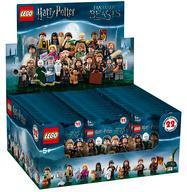 通販 【新品】おもちゃ 71022【ボックス】LEGO ハリー・ポッター ミニフィギュアシリーズ 71022, VC工業株式会社:35990a98 --- fabricadecultura.org.br