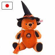 【中古】ぬいぐるみ [美品] Halloween Teddy bear-ハロウィーン テディベア- 28cm