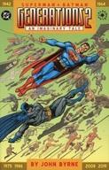 【中古】アメコミ Superman & Batman: Generations 2 / John Byrne【中古】afb