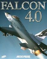【中古】Windows95/98 CDソフト FALCON4.0[英語版][日本語簡単操作ガイド付]