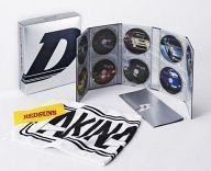 【エントリーでポイント10倍!(1月お買い物マラソン限定)】【中古】アニメBlu-ray Disc 頭文字[イニシャル]D Premium Blu-ray BOX Pit1