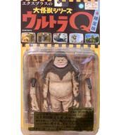 【中古】フィギュア 人工生命 M1号(STカラー版) 「ウルトラQ」 大怪獣シリーズ限定版 PVC塗装済み完成品