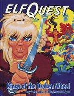 【中古】アメコミ Elfquest: King of the Broken Wheel(8) / Wendy Pini【中古】afb
