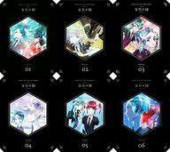 【中古】アニメBlu-ray Disc 宝石の国 初回生産限定版 BOX付き全6巻セット