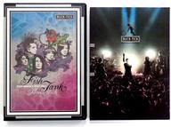 【中古】邦楽Blu-ray Disc BUCK-TICK / FISH TANKer's ONLY 2014 [完全予約限定盤]