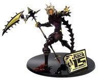 【中古】フィギュア フィギュアーツ ZERO .hack//Figuarts ハセヲ3rdフォーム BLACK 「.hack//G.U. Last Recode」 魂ウェブ商店限定