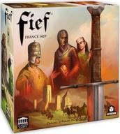 【中古】ボードゲーム [日本語訳無し] フィエフ:フランス1429 (Fief: France 1429)