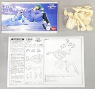 【中古】フィギュア フォウ・ムラサメ 「機動戦士Zガンダム」 1/7 レジンキャストキット