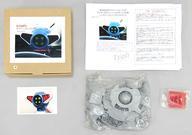 【中古】プラモデル アスラーダ マシンヘッド AKF-11/0仕様 「新世紀GPXサイバーフォーミュラ」 レジンキャストキット