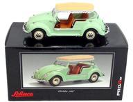 """【中古】ミニカー [破損品] 1/18 VW Kafer """"Jolly"""" [450008000]"""