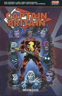 【中古】アメコミ Captain Britain: Hero Reborn(2) / John Buscema【タイムセール】【中古】afb