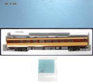 【中古】Nゲージ(車両) 16番 1/80 キハ80系 特急気動車 キハ80(M) 初期型