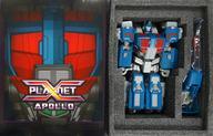 【中古】おもちゃ PX-14 APOLLO -アポロ-