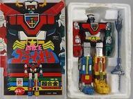【中古】おもちゃ [破損品/付属品欠品] 超合金 GB-35 百獣王ゴライオン 「百獣王ゴライオン」