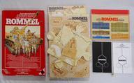 【中古】シミュレーションゲーム [破損品/日本語訳無し] ロンメル (Rommel)
