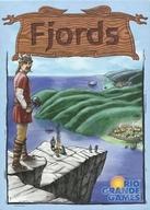 【中古】ボードゲーム フィヨルド (Fjords)
