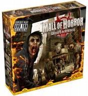 【中古】ボードゲーム モール・オブ・ホラー/恐怖のショッピングモール (Mall of Horror)