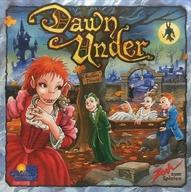 【中古】ボードゲーム [日本語訳無し] 墓場の吸血鬼 (Dawn Under)