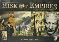 【中古】ボードゲーム ライズ・オブ・エンパイア (Rise of Empires)