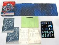 【中古】シミュレーションゲーム [破損品/付属品欠品/ユニット切り離し済] 機動戦士ガンダム 逆襲のシャア ロールプレイングゲーム