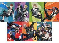 【中古】アニメDVD TSUKIPRO THE ANIMATION 全7巻セット(全巻収納BOX付き)