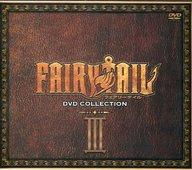 【中古】アニメDVD FAIRY TAIL DVD COLLECTION III [きゃにめ.jp限定]