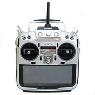 【中古】ラジコン 飛行機(パーツ・アクセサリ) ラジコン用 18MZH ヘリコプター用 T/Rセット 2.4GHz仕様 [00008375-1]