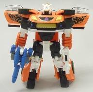 【中古】おもちゃ AUTOBOT STEPPER -オートボット ステッパー- 「トランスフォーマー タイムライン」 BotCon 2015限定