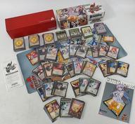 【中古】ボードゲーム [付属品欠品/初回限定版] ニトロプラスカードマスターズ (NITROPLUS CARD MASTERS)